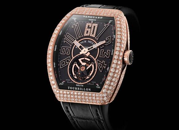 Franck Muller 推出Sincere 60周年限量腕表 热点动态 第1张