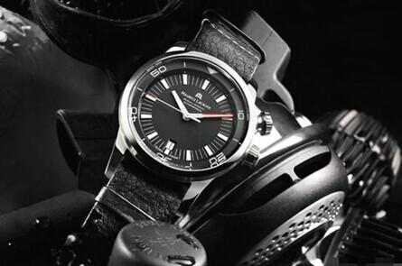 手表佩戴与保养常识