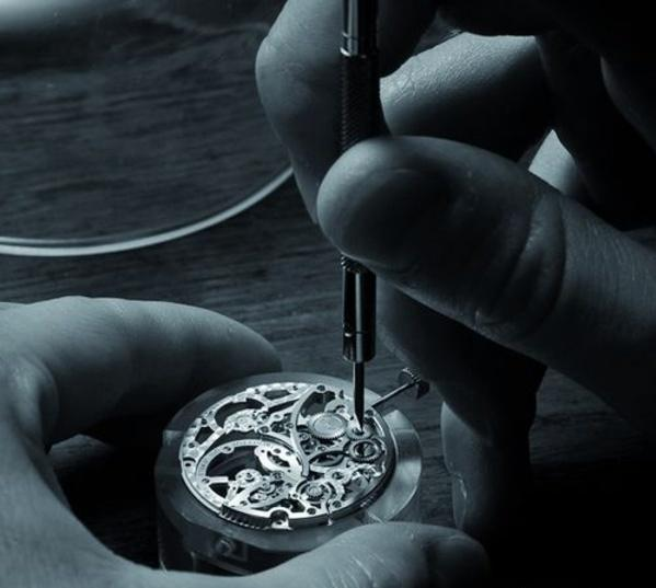 腕表收藏一定要参考的三个要素