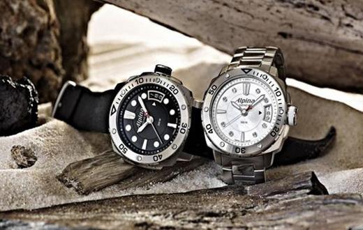 """容易被忽视的""""简单功能""""腕表 手表百科"""