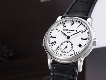 香港苏富比将举行珍稀钟表拍卖会