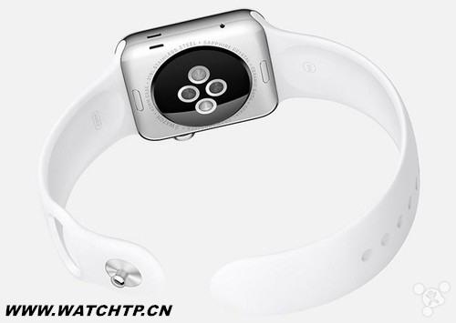 用户抱怨苹果手表心率测不准:你遇到了吗