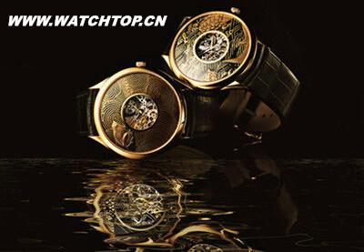 江诗丹顿手表真假如何鉴别?