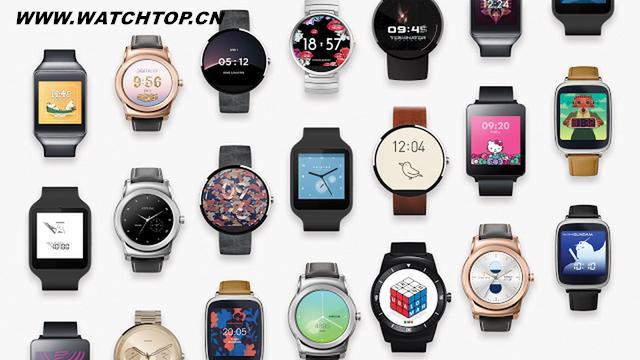 Android Wear手表将借助新一波新品迎头赶上