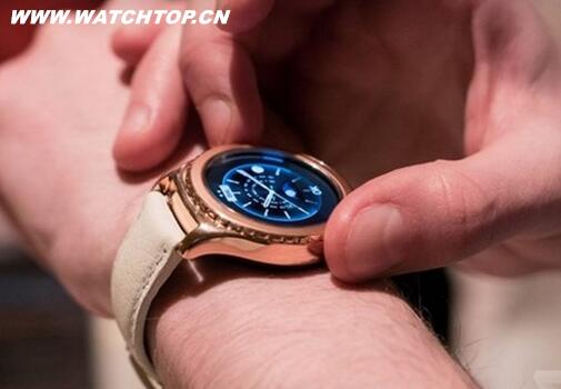 三星宣布Gear S2 Classic智能手表已开始出货 智能手表 第2张
