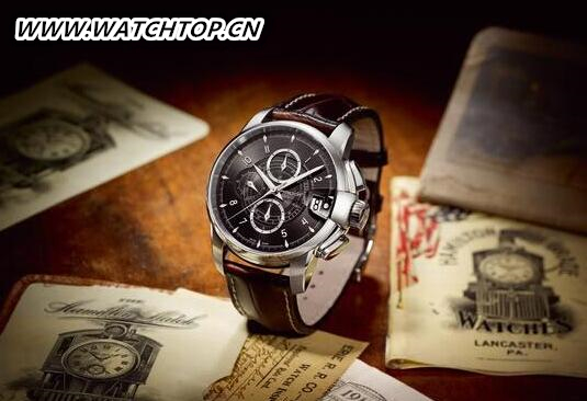简单而富有变化的品味 属于现代绅士的手表