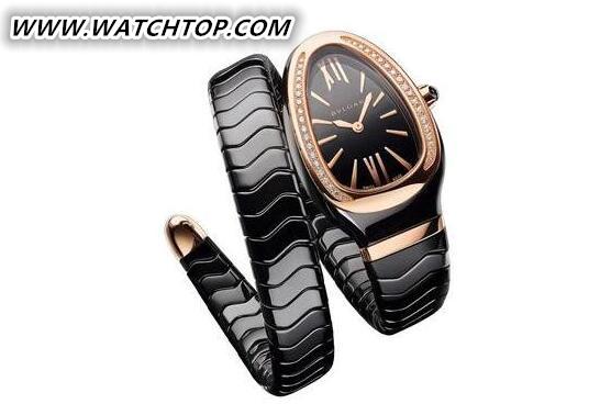 手表还是手链?手镯手链表搭出的多变造型