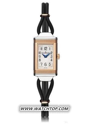手表还是手链?手镯手链表搭出的多变造型 潮流导购 第2张