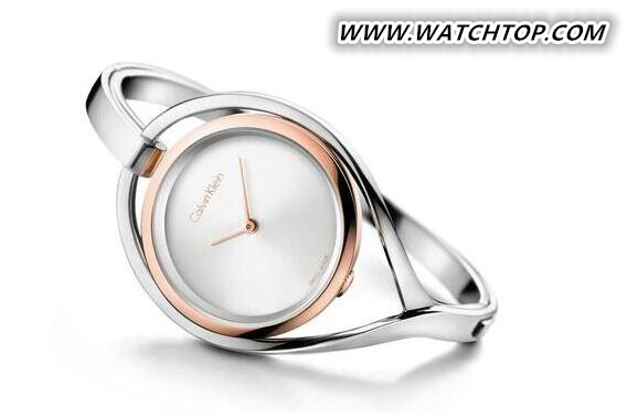 手表还是手链?手镯手链表搭出的多变造型 潮流导购 第4张