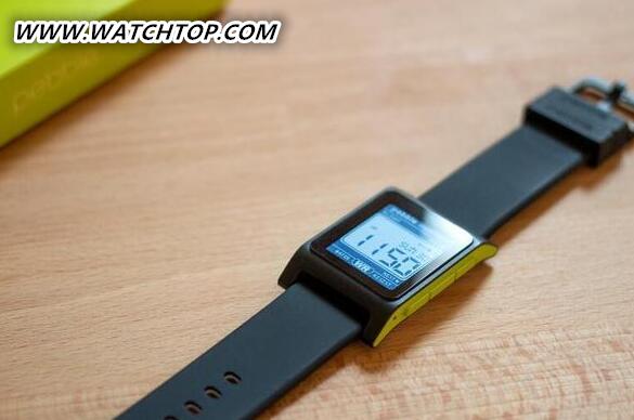Pebble猝死凸显苹果手表让穿戴行业对手无路可走
