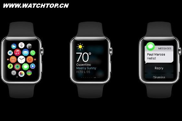 苹果手表降价100美元 暗示升级版发布在即