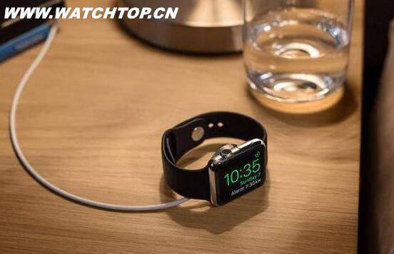 可穿戴设备市场飙升 苹果表和Fitbti贡献大