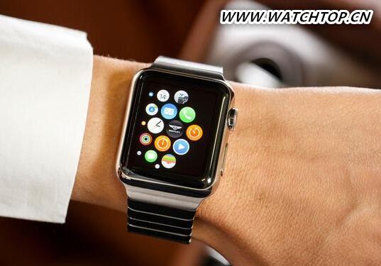 Apple Watch消费者满意度居智能手表首位 三星紧随其后