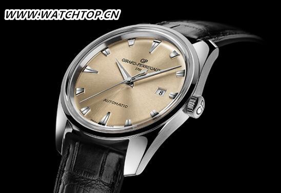 Girard-Perregaux 「1957」腕表 极致演绎高频率制表传奇 热点动态 第1张