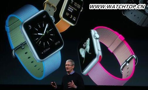 Apple Watch占澳洲智能手表市场半壁江山