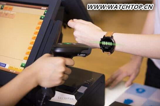 Pacewear Hype成首款支持三大主流移动支付的智能手表