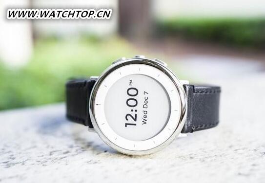 专为医疗用途设计 谷歌母公司Alphabet推出智能手表