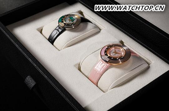 FENDI(芬迪)推出全新Policromia腕表订制服务