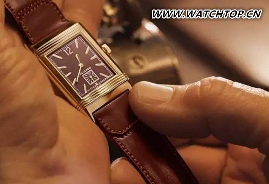如何保养腕表的皮革表带呢? 手表百科 第1张