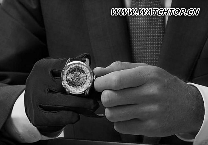 如何保养腕表的皮革表带呢? 手表百科 第3张