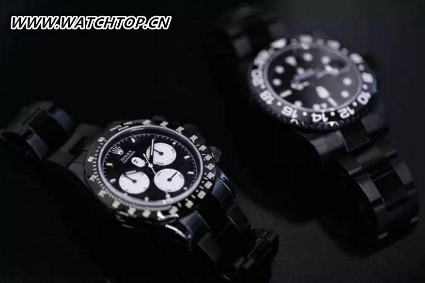 BAMFORD 定制 A BATHING APE® x Rolex Daytona 及 GMT 腕表今日开始抽签