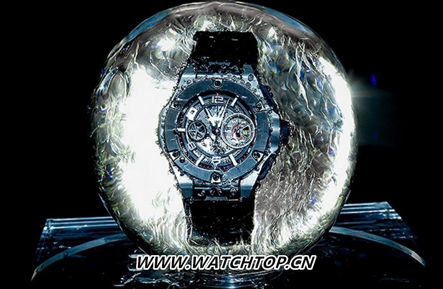 法拉利70周年和宇舶合作了款限量腕表,两者合作已持续6年之久