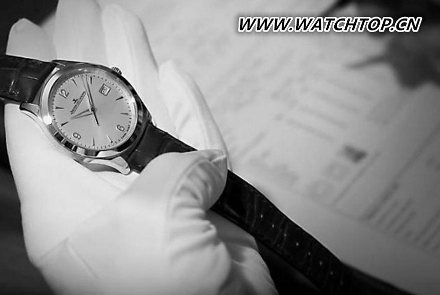 如何保养腕表的皮革表带