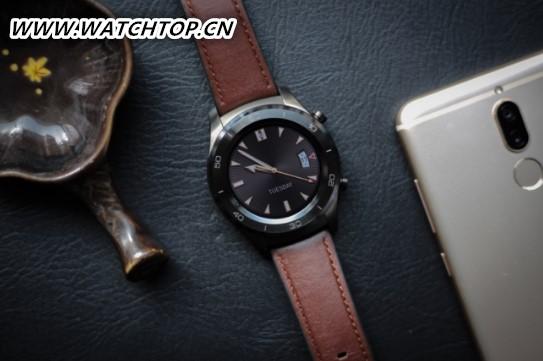 华为发布HUAWEI WATCH 2保时捷 智能手表市场迎新貌 智能手表 第1张