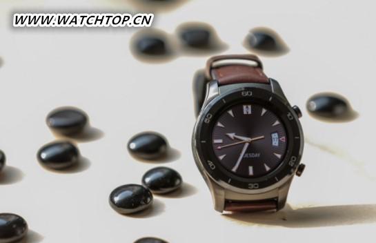 华为发布HUAWEI WATCH 2保时捷 智能手表市场迎新貌 智能手表 第2张