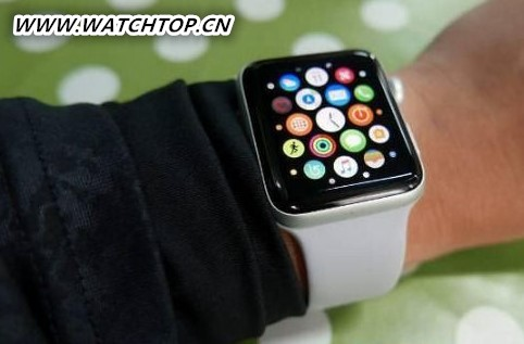 苹果公布新款手表的各项LTE续航 手表销量同比增50%