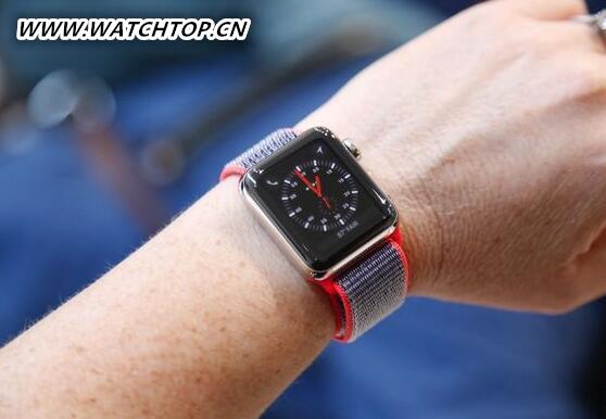 苹果手表遭古怪系统崩盘 或源于夏令制时间变化