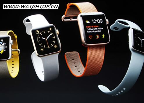 苹果已成全球最大手表厂商 去年四季度销量比瑞士手表高 智能手表