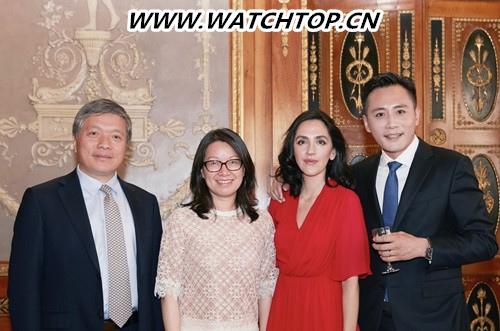 """刘烨出席尼斯""""荣誉市民""""授奖仪式,戏里戏外过足机长瘾"""