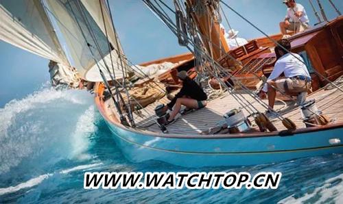 2018年沛纳海古典帆船挑战赛地中海巡回赛 行业资讯 第3张