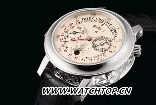 亚洲拍卖史上最贵腕表诞生:蒂芙尼发行的Patek Philippe Ref. 2499破纪录 行业资讯 第5张