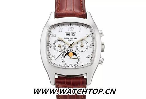 亚洲拍卖史上最贵腕表诞生:蒂芙尼发行的Patek Philippe Ref. 2499破纪录 行业资讯 第8张