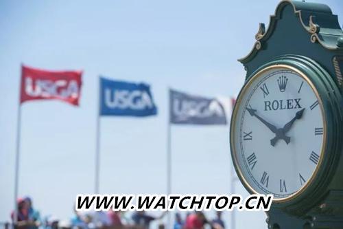 高尔夫美国公开赛的共同记忆 ROLEX 劳力士Datejust 行业资讯 第1张