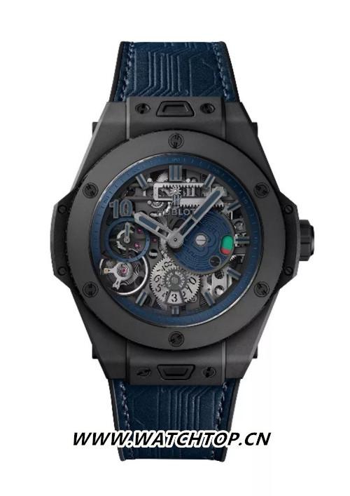 腕表与金融结合 宇舶推出以比特币购买限量腕表